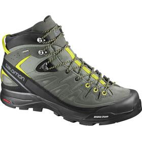 Salomon X Alp LTR GTX - Chaussures Homme - gris
